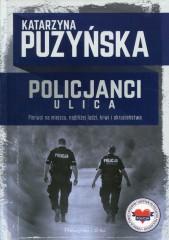 Policjanci Ulica