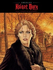 Książę nocy Tom 4 Eliza Powrót do Ruhenbergu