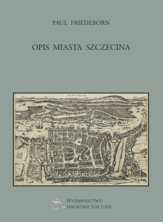 Opis miasta Szczecina