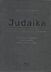 Judaika w zbiorach Muzeum Narodowego w Krakowie