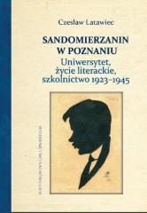 Sandomierzanin w Poznaniu.