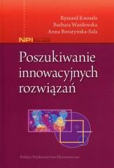 Poszukiwanie innowacyjnych rozwiązań