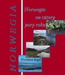 Norwegia na cztery pory roku
