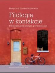 Filologia w kontakcie Polonistyka, germanistyka, postkolonializm