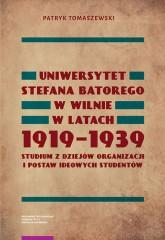 Uniwersytet Stefana Batorego w Wilnie w l 1919-1939
