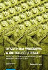 Dyscyplina wojskowa a gotowość bojowa