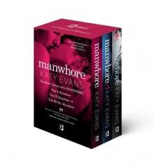 Manwhore / Manwhore + 1 / Ms. Manwhore