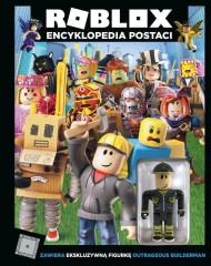 Roblox Encyklopedia postaci