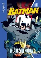 Batman Władczyni kotów #Czytelnia
