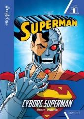 Cyborg Superman #Czytelnia