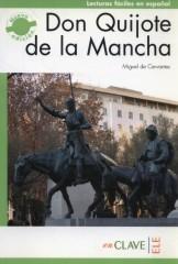 Don Quijote de la Mancha C1