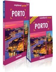 Porto Przewodnik light + mapa