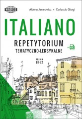 Italiano Repetytorium tematyczno-leksykalne +mp3