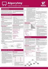 Tablice informatyczne Algorytmy