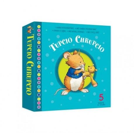 Box Tupcio Chrupcio