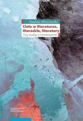 Ciało w literaturze literackie literatury