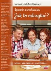 Egzamin ósmoklasisty. Jak to odczytać?