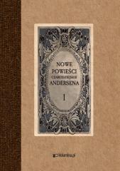 Nowe powieści czarodziejskie. Tom I-II