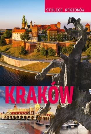 Stolice regionów Kraków
