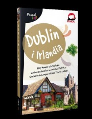 Dublin i Irlandia Pascal Lajt