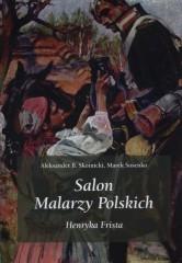 Salon malarzy poskich Henryka Frista