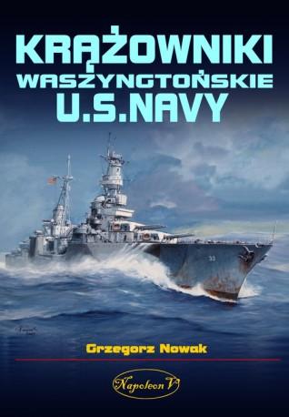 Krążowniki Waszyngtońskie U.S. Navy