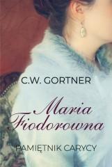 Maria Fiodorowna Pamiętnik carycy