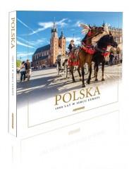Polska 1000 lat w sercu Europy album mini